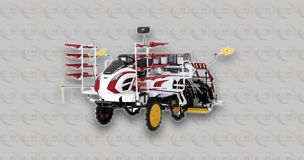 Rider Planter YR60D